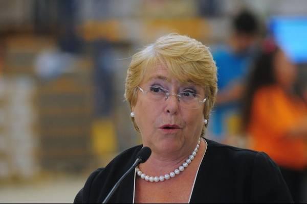 Bachelet