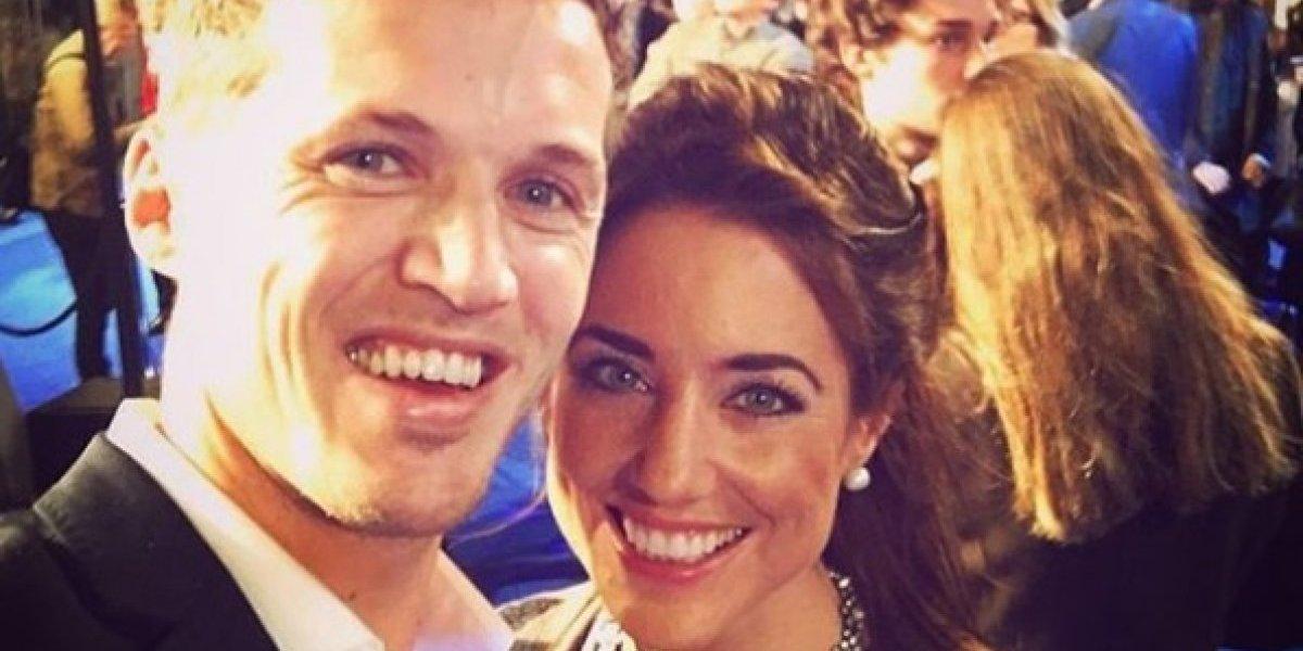 A esposa morreu de câncer e oito meses depois ele se apaixonou por outra mulher idêntica