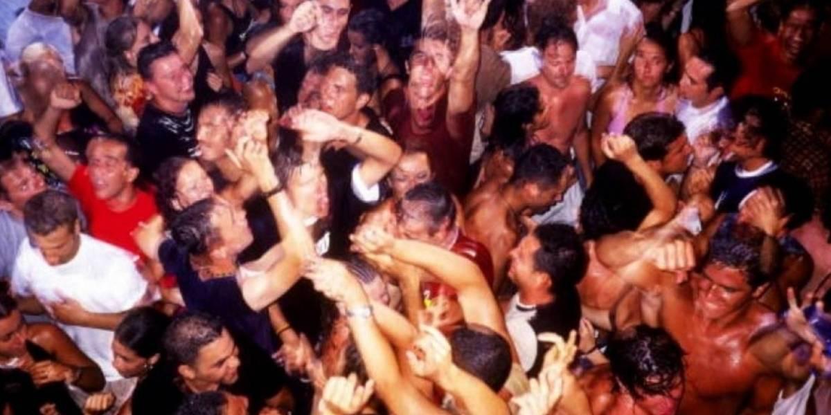 Ofrecían orgías como gancho: las desenfrenadas fiestas en las que participaban adolescentes bolivianos