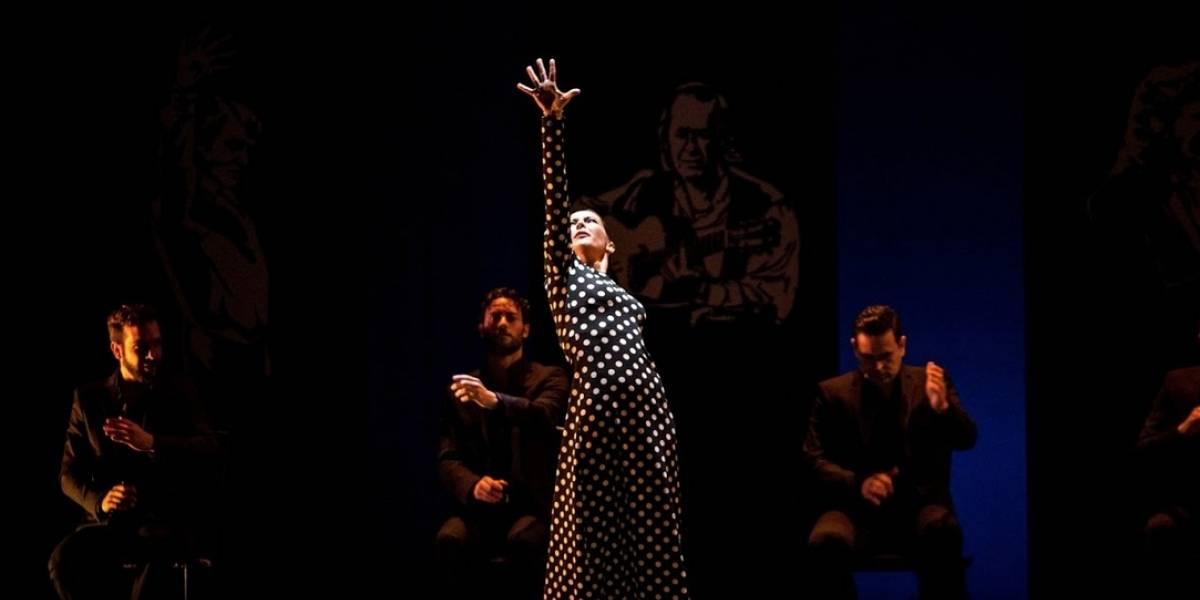 Un homenaje al flamenco llega a las salas de cine
