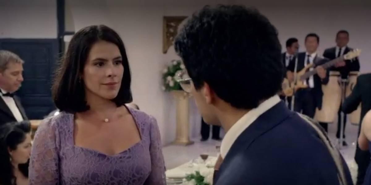 Ella es la verdadera Yolanda en la vida de Jaime Garzón