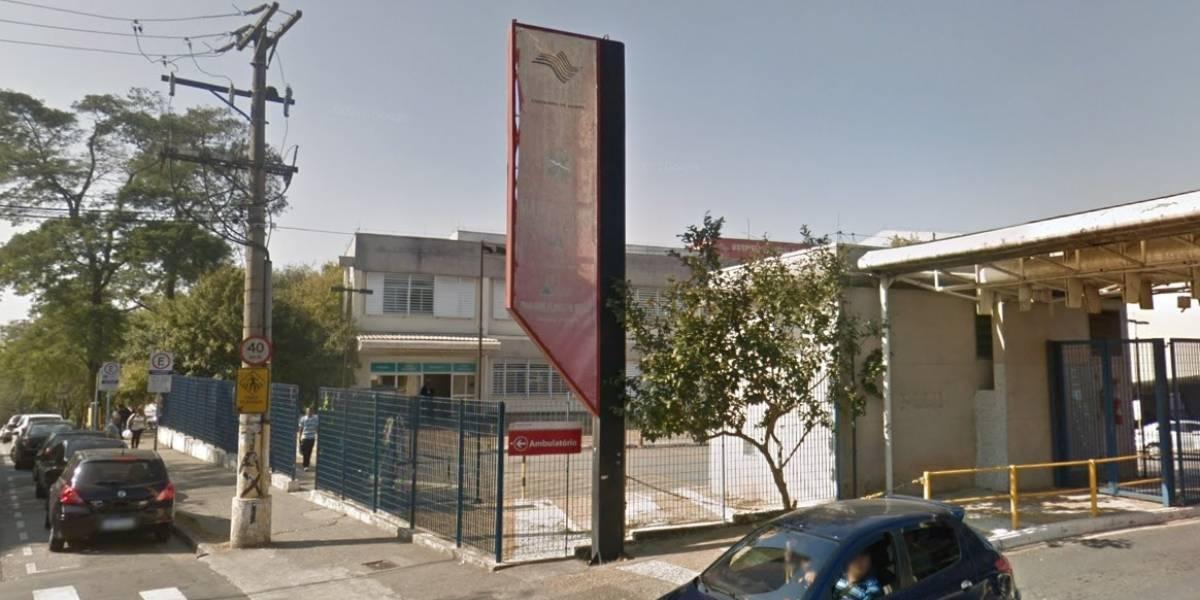 Pacientes de Hospital em Santo André são contaminados por alumínio