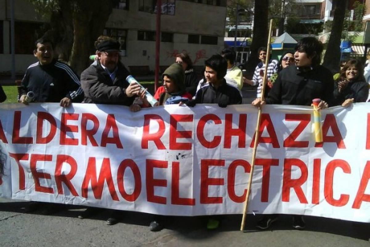 Chile: Se reanuda evaluación ambiental de Castilla - VeoVerde ...