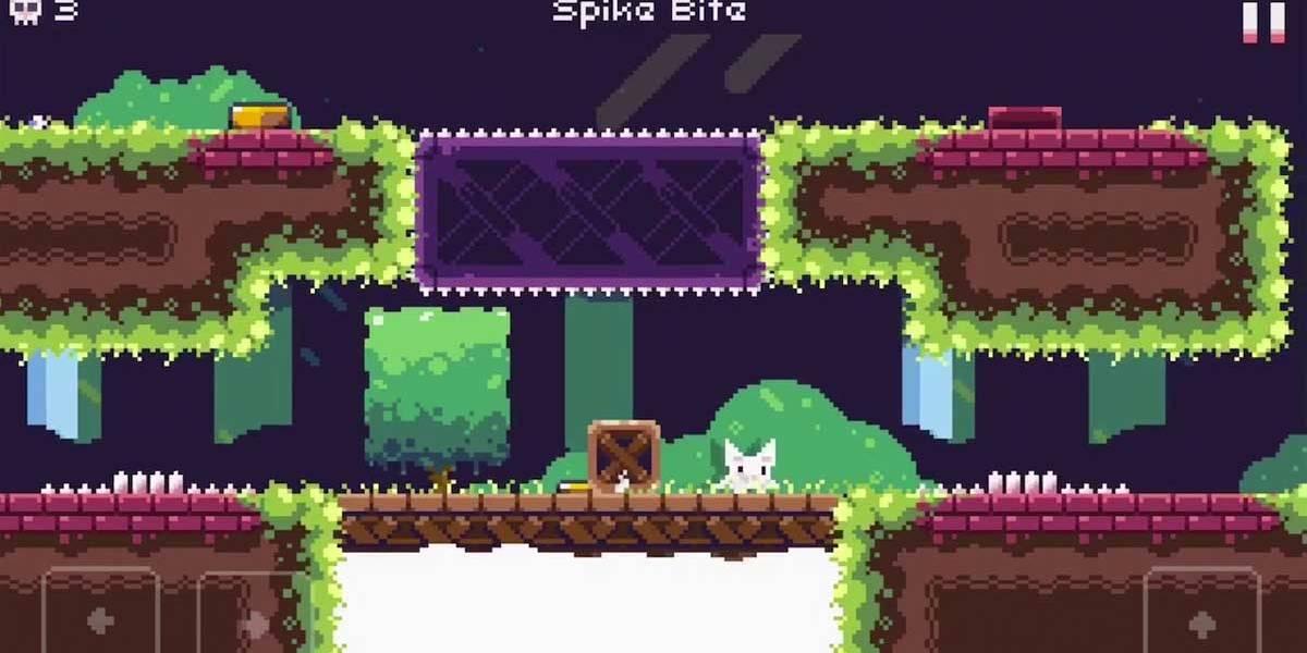CatBird: game grátis para baixar em Android e IOS