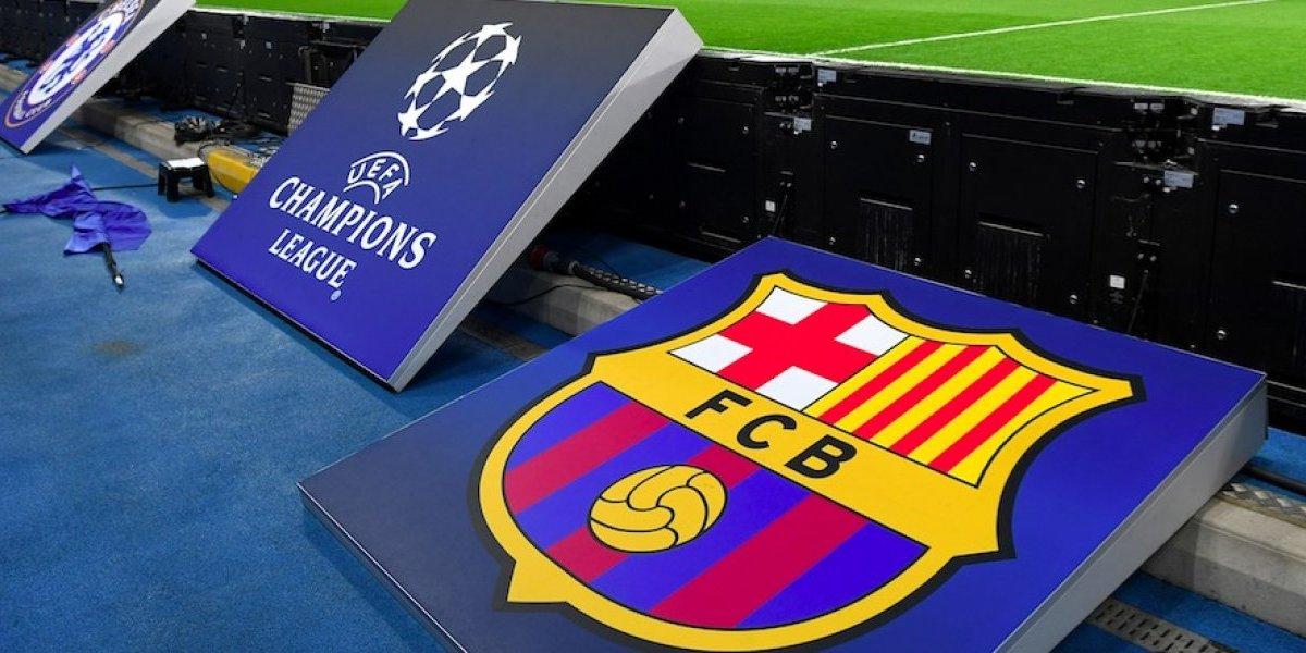 Chelsea vs. Barcelona, ¿dónde y a qué hora ver el partido?