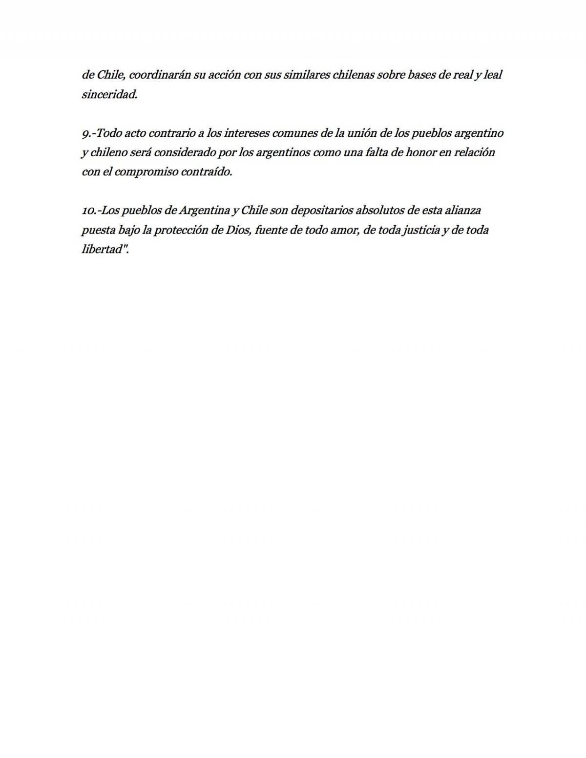 Decálogo Perón 2