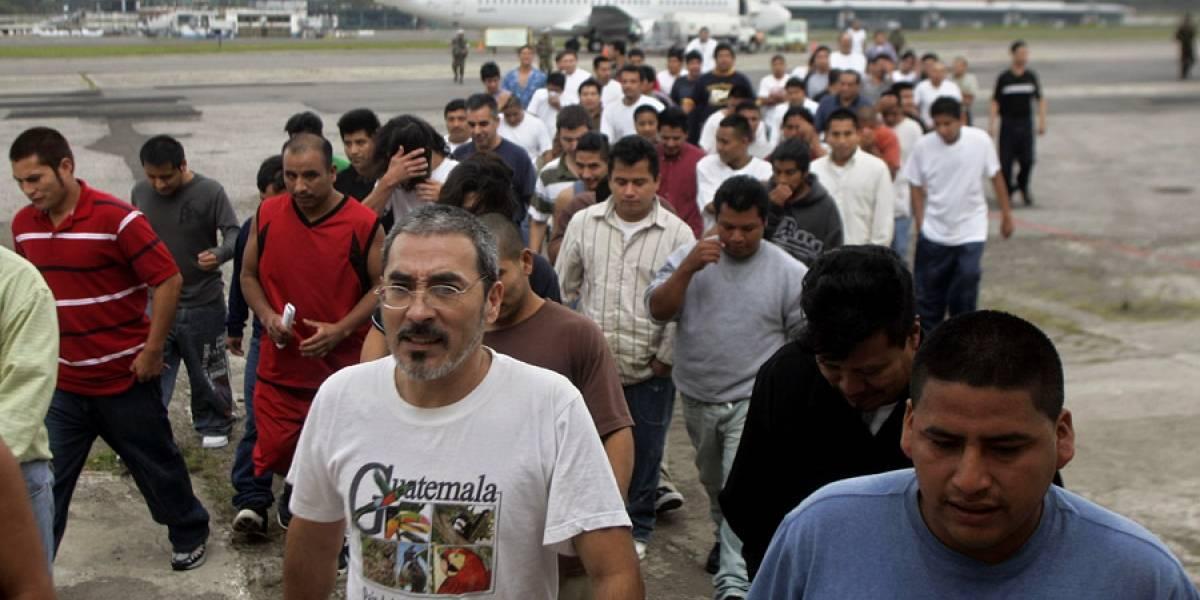 Envío de remesas puede disminuir por tema migratorio