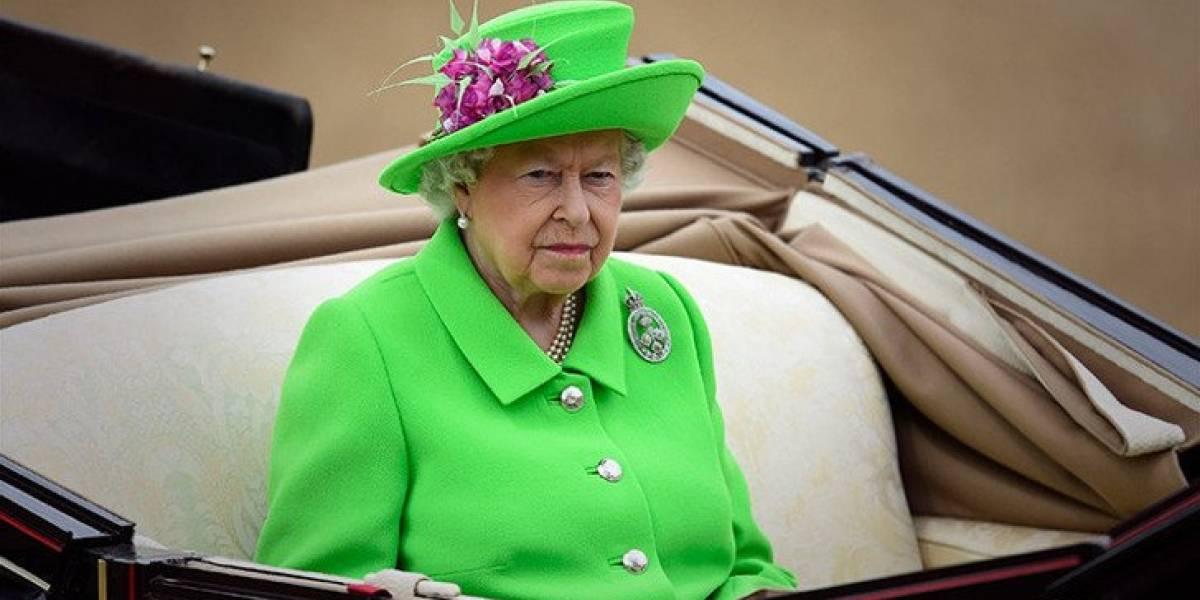 La reina Isabel se pone verde: realeza británica busca que el palacio sea más amigable con el medio ambiente