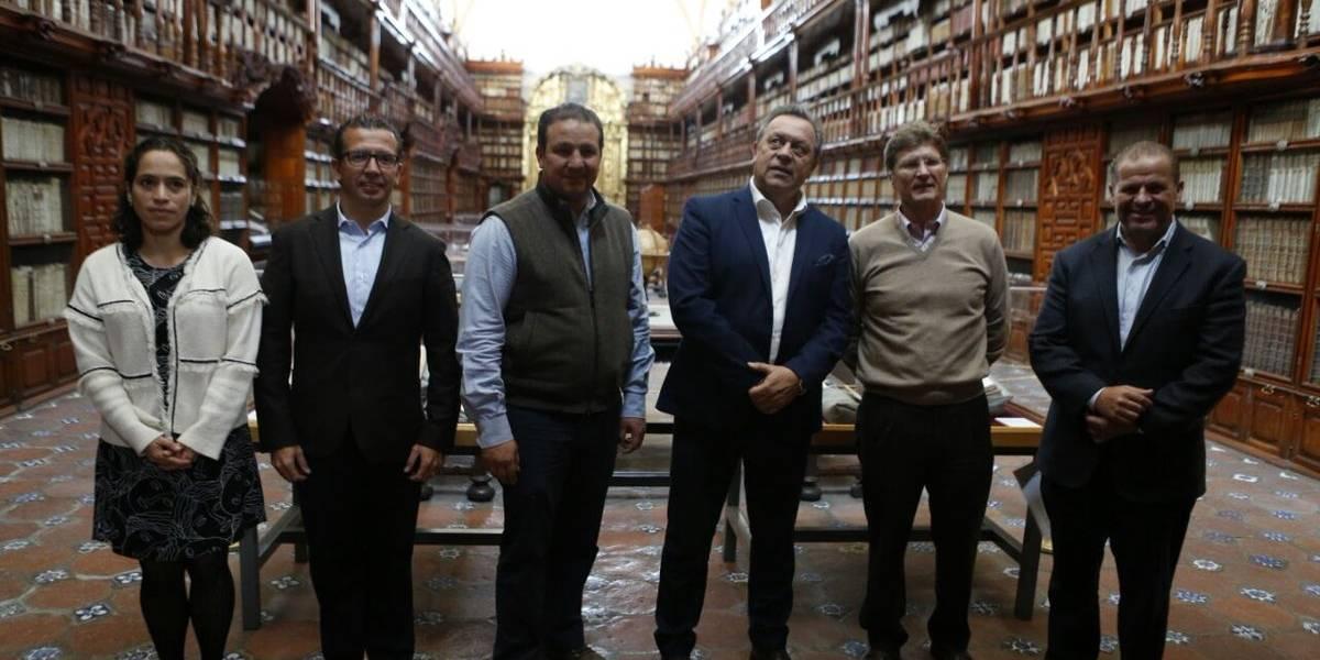Enrique de la Madrid busca fortalecer turismo con Argentina