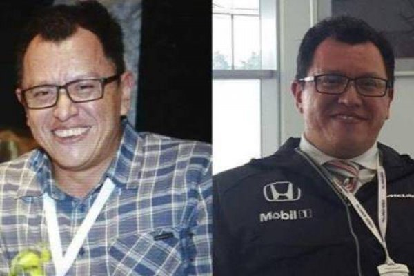 Mario Cañas