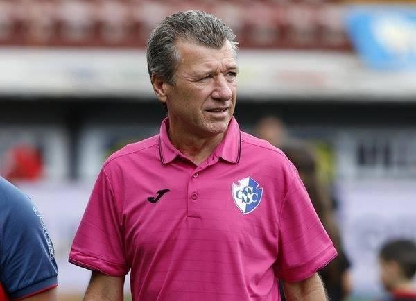 El último equipo de Eduardo Méndez en Guatemala fue Deportivo Marquense.