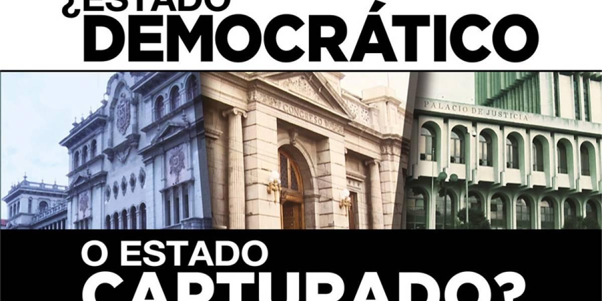 El III Encuentro Ciudadano: ¿Estado democrático o Estado capturado? se realizará en marzo