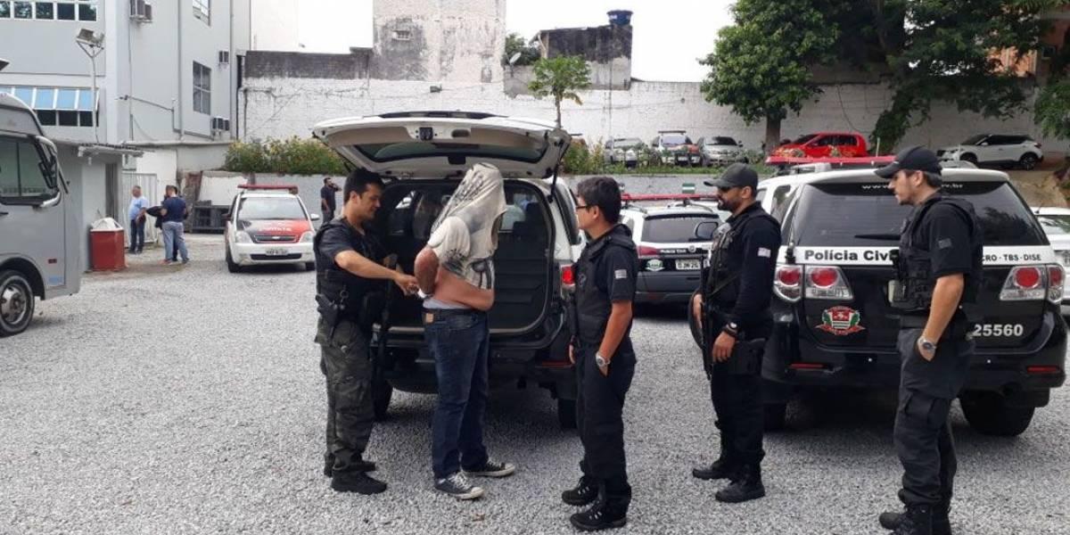 Operações da Polícia Civil buscam 78 suspeitos de pedofilia em SP