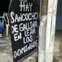 Sancocho Felidia