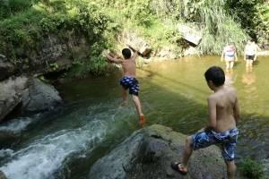 Río Felidia