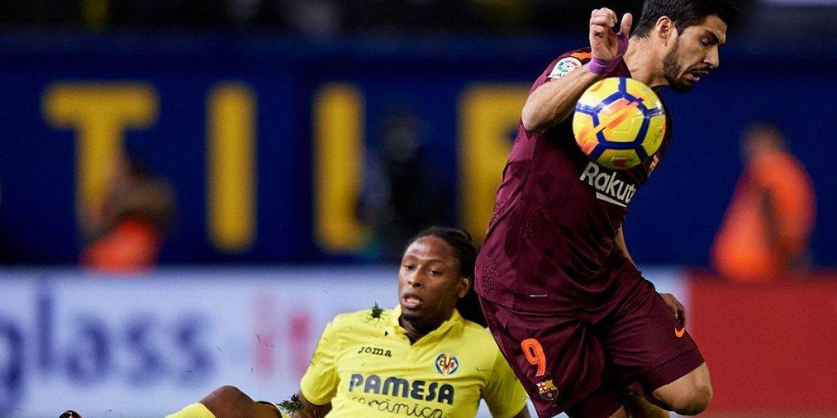 El jugador de Villarreal que llegó como apuesta y ahora está detenido por amarrar, golpear y retener a un hombre