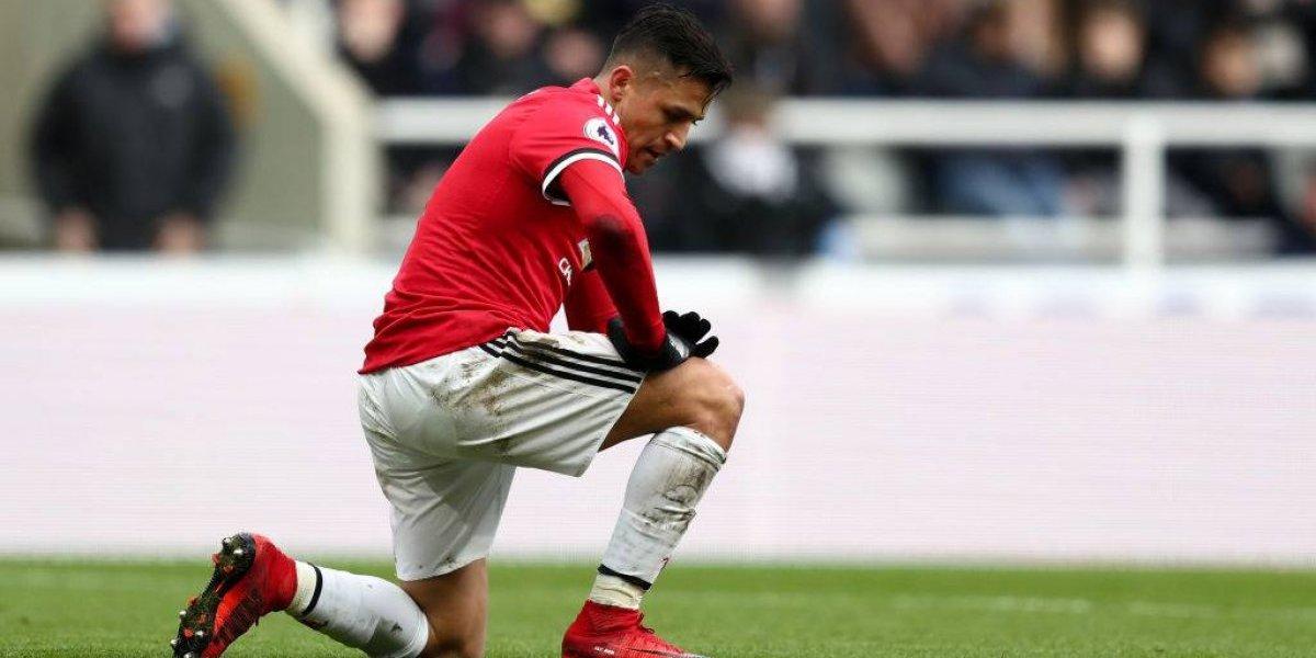 """Mourinho no quiere decepcionar a Alexis: """"Tenemos que ser fuertes o Sánchez sólo jugará dos partidos"""""""