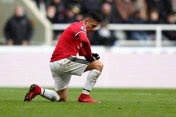 Alexis no se quiere despedir de la Champions / imagen: Getty Images