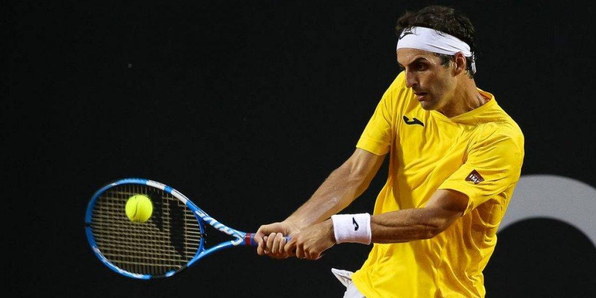 El duro rival que se le viene a Nicolás Jarry para buscar los cuartos de final en el ATP de Rio