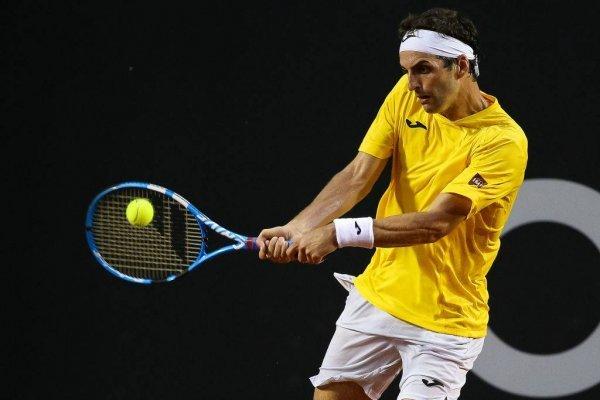 A sus 30 años, Albert Ramos vive uno de los mejores momentos de su carrera ubicarse 19º del ranking ATP. En 2008 alcanzó su mejor puesto: 17º / Foto: Getty Images