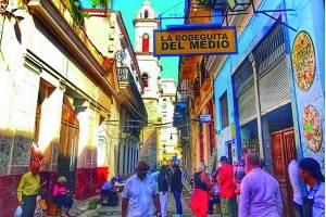 Habana colonial