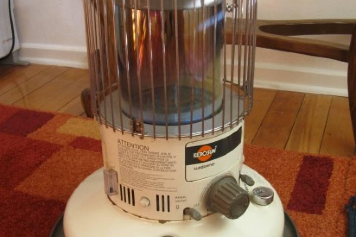 Las estufas a parafina son las m s contaminantes - Precio de la parafina para estufas ...