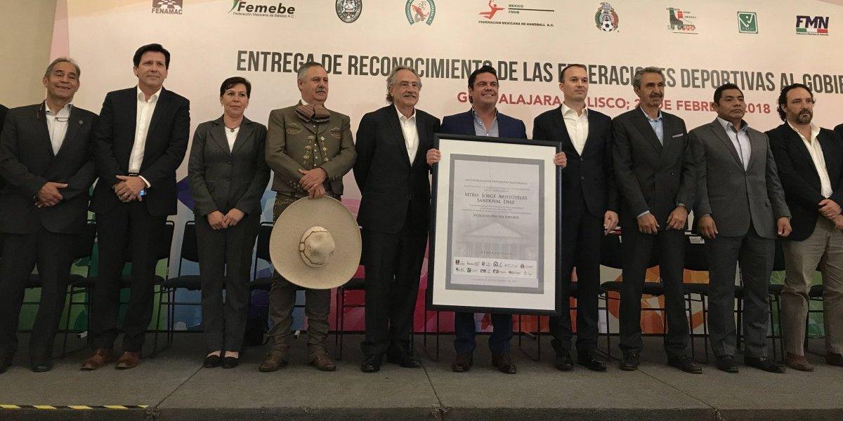 Liga MX rechazará inversión del gobierno en equipos profesionales