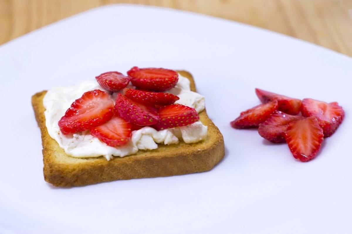 El plan funcional incluye desayuno, comida, cena y dos snacks. Cortesía