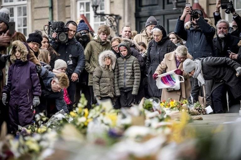 Funeral del príncipe Enrique