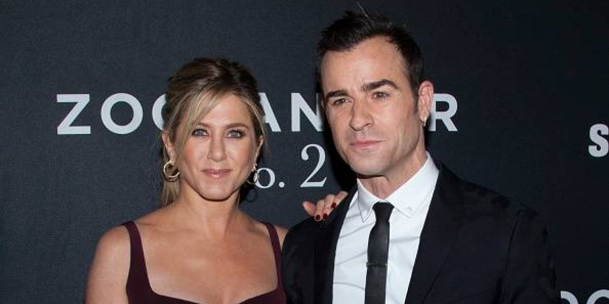 Revelan la verdadera razón tras el divorcio de Jennifer Aniston y Justin Theroux