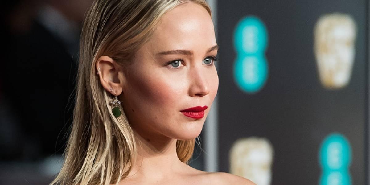 Jennifer Lawrence planifica dejar la actuación temporalmente