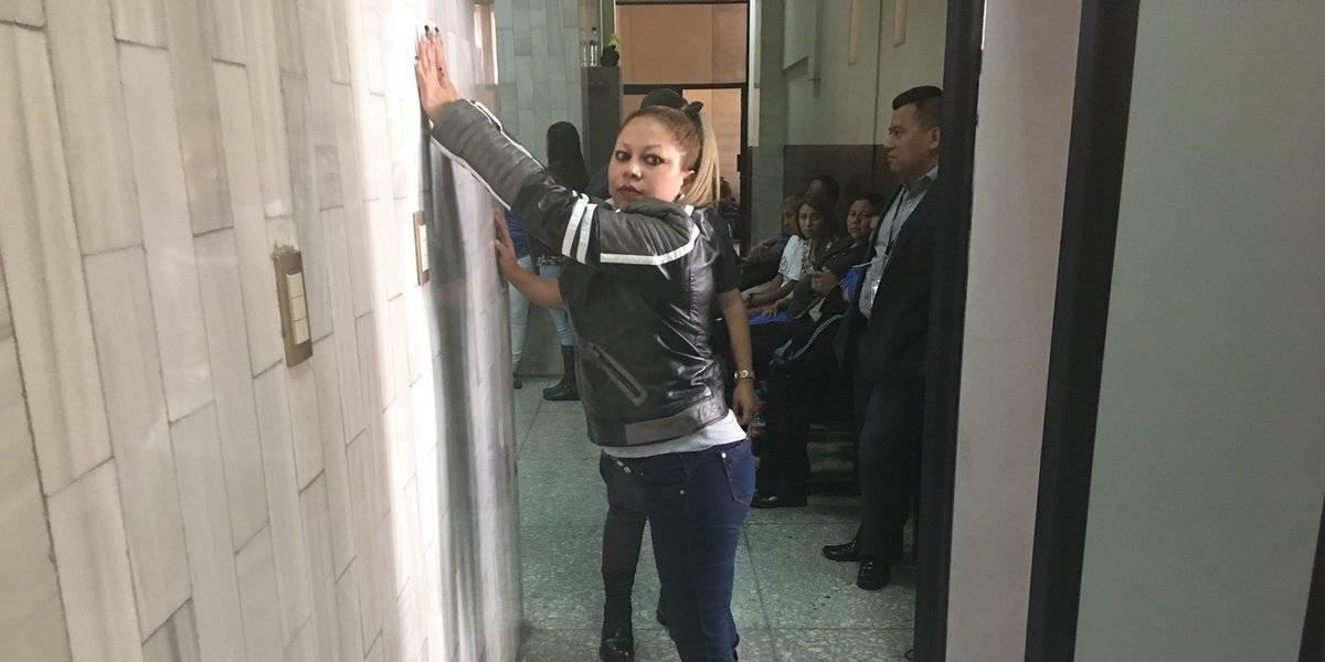 Comienza juicio por 24 crímenes en Villa Nueva