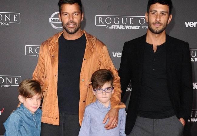 Conoce todo sobre el esposo de Ricky Martin