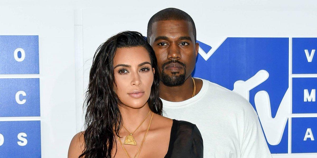 El regalo de Kanye West hizo más rica a Kim Kardashian y sin mover un dedo