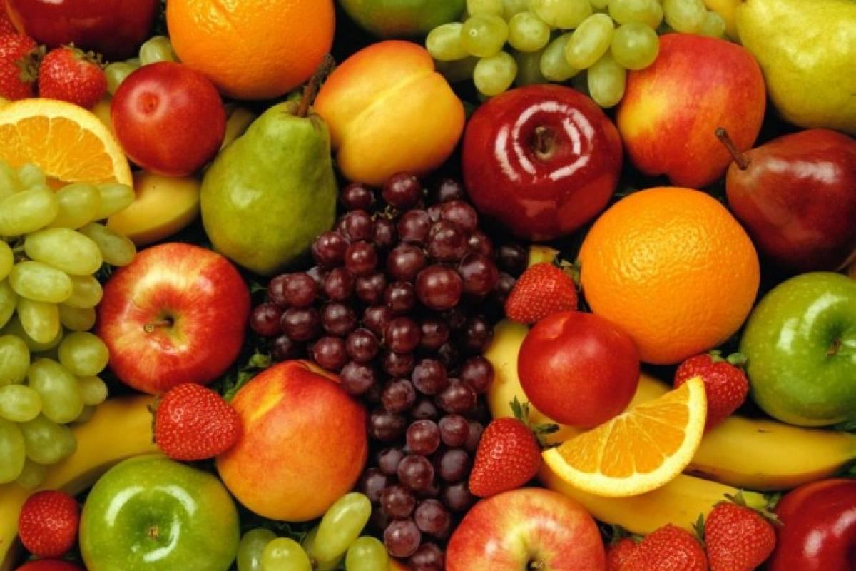 10 frutas y algunos consejos para aprovechar todas sus for Semillas de frutas y verduras