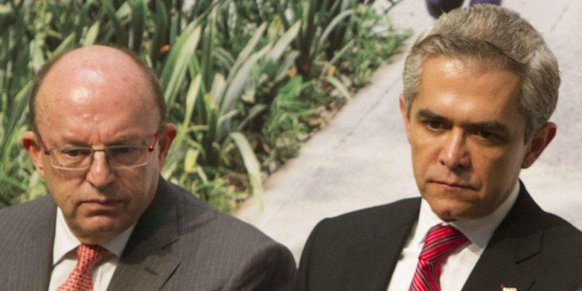 El 'cártel' inmobiliario de CDMX; sus operadores en el gobierno de Mancera