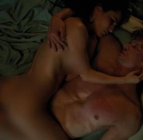 Martha Higareda sorprende con sexy desnudo en