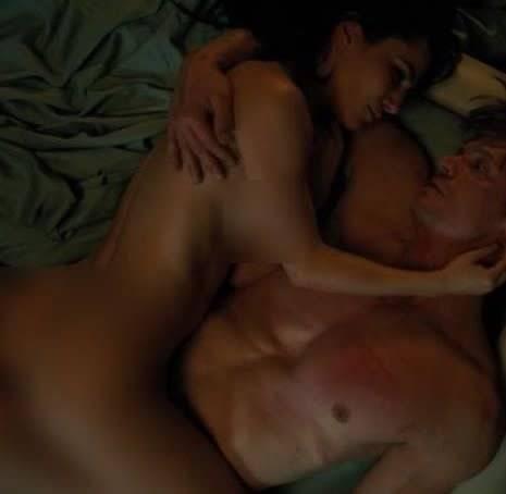 Martha Higareda se desnuda en serie de Netflix #Video