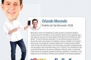 Orlando Morando Facebook