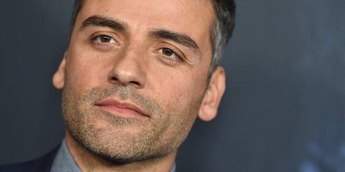 Oscar Isaac protagoniza la portada de una importante revista internacional