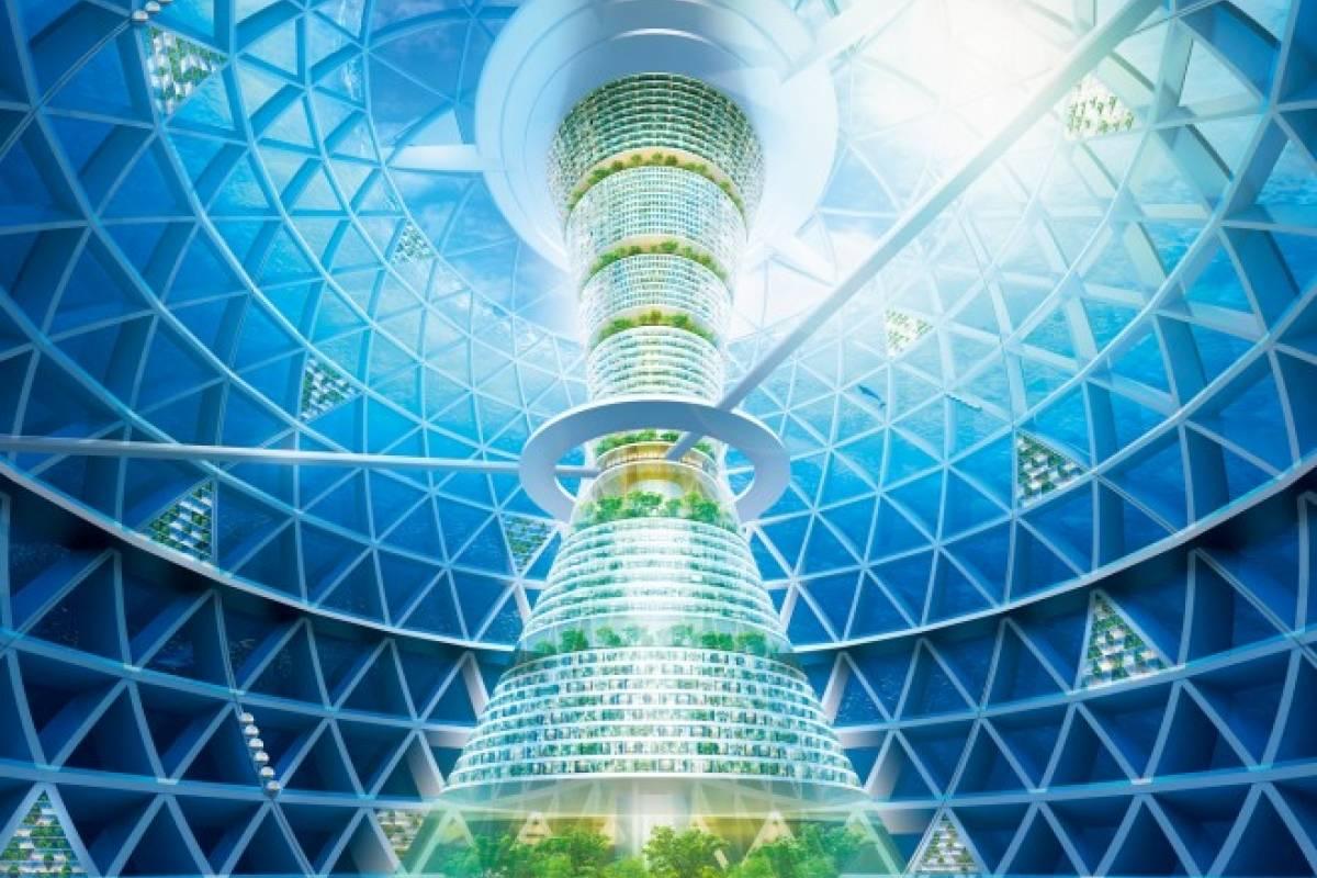 Japoneses planifican Espiral Oceánico, la primera ciudad submarina 100% sustentable