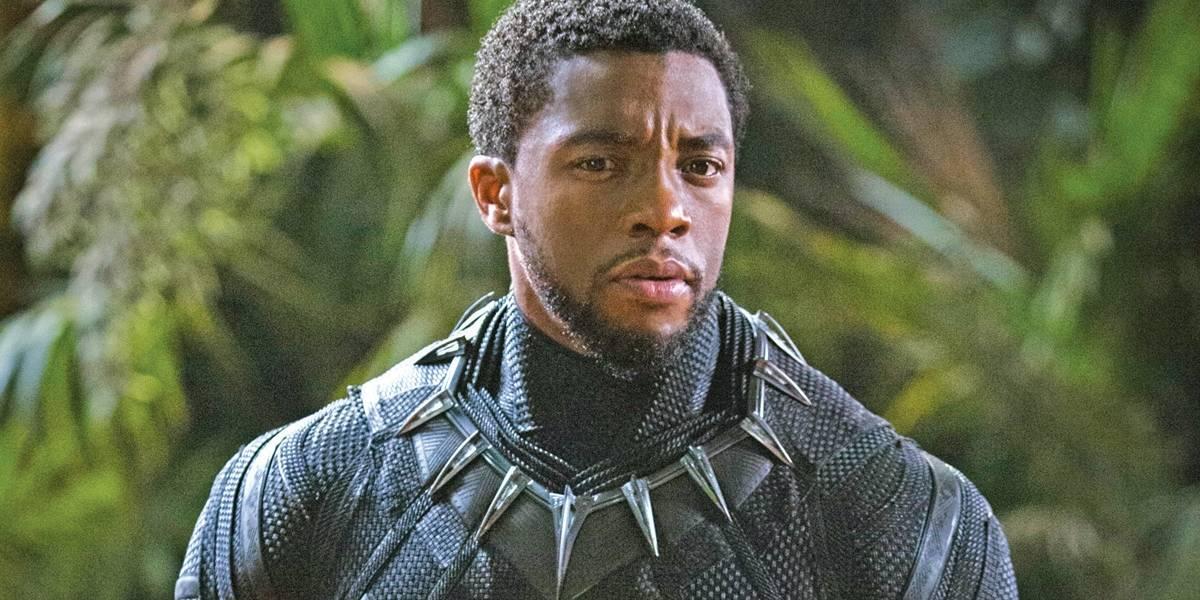 Pantera Negra já é o filme mais lucrativo da história da Marvel
