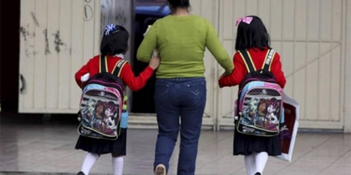 Reanudan clases en Oaxaca tras sismos