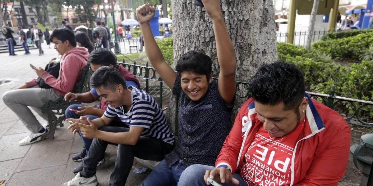 En 2017, México tuvo 71 millones de usuarios de internet