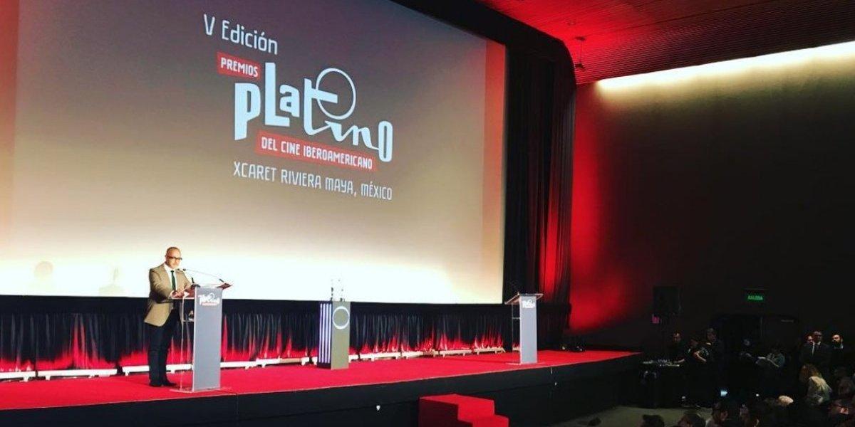 Celebrarán la quinta edición de los Premios Platino en México
