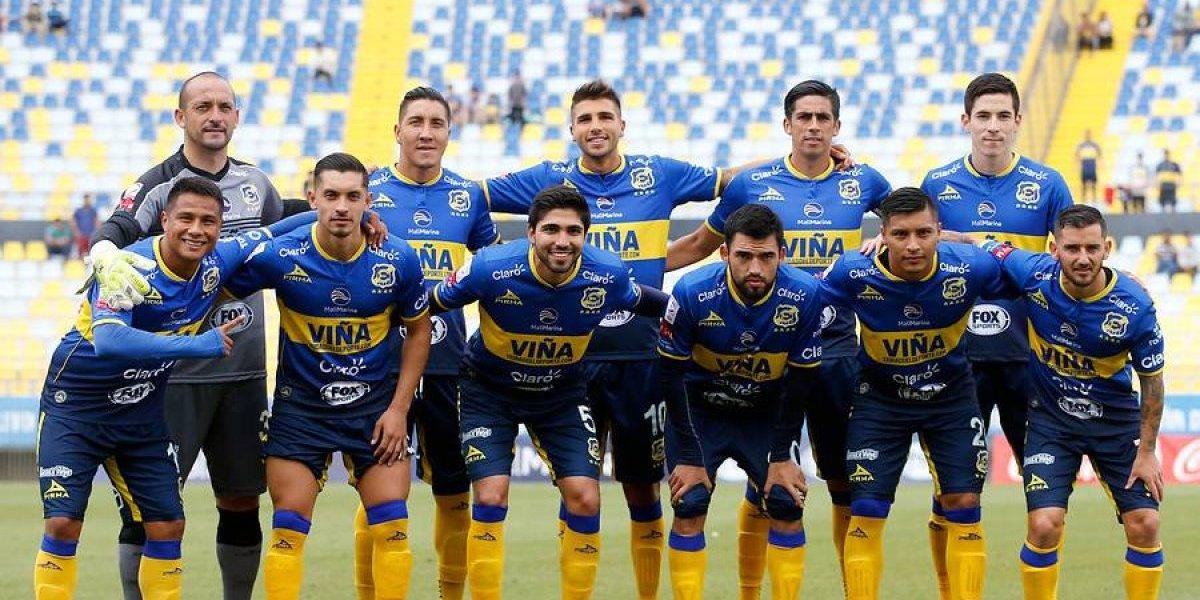 """Everton quiere dar el primer golpe ante Caracas por la Sudamericana: """"Tenemos que ser un poquito más humildes"""""""