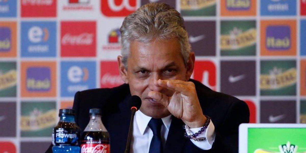 """Reinaldo Rueda y su trabajo en la Roja: """"El primer objetivo es la Copa América"""""""
