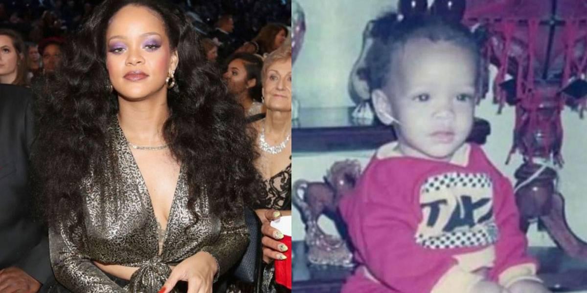Parabéns Rihanna! Os 30 anos de Riri em 30 gifs
