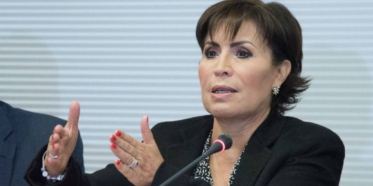 Detectan desvíomillonario en Sedesol y Sedatu durante gestión de Rosario Robles