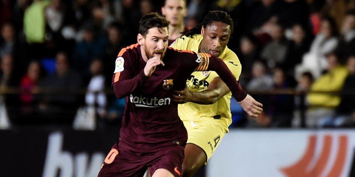 Jugador del Villarreal, detenido tras graves acusaciones